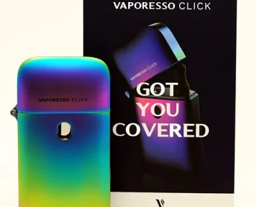 Vaporesso Click Review