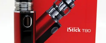 Eleaf iStick T80 Review