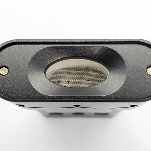 Airvape X Ceramic Heating Chamber