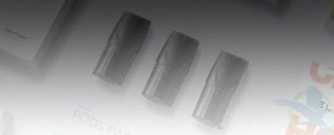 FDA Bans Sale of Pre Filled Pods