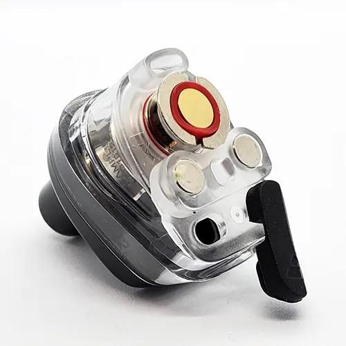 Vaporesso Target PM80 Pod Fill Port