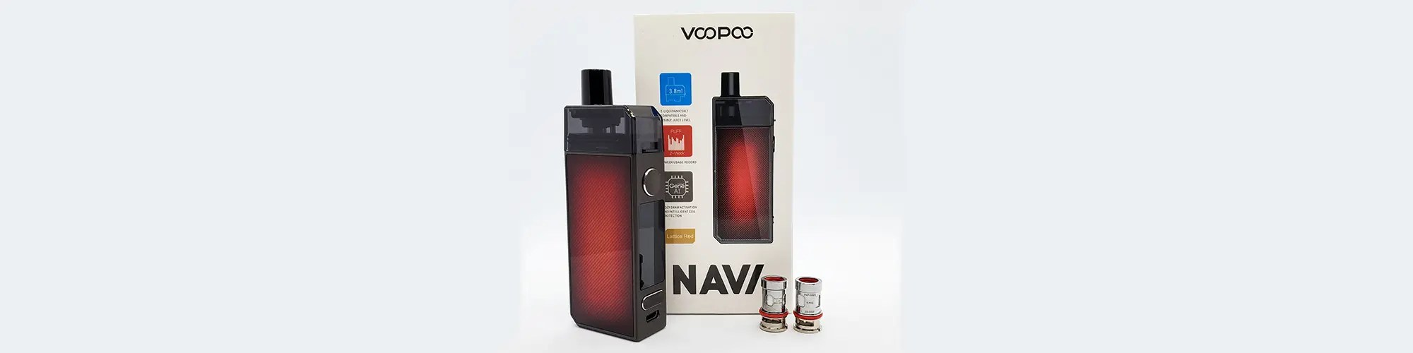 Voopoo Navi Review