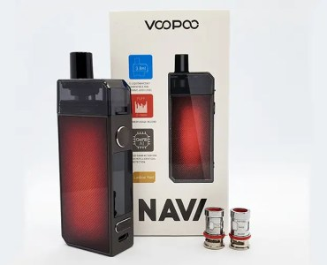 Voopoo Navi Review