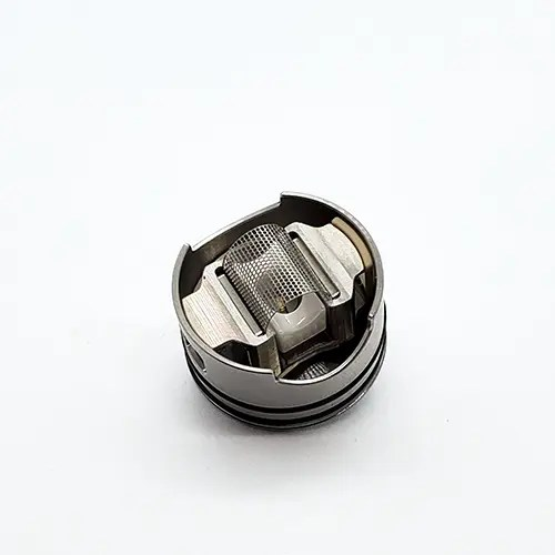 Vandy Vape Mesh V2 RDA Build