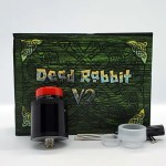 Dead Rabbit V2 RDA Box Contents