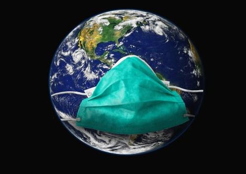 World Mask Protection