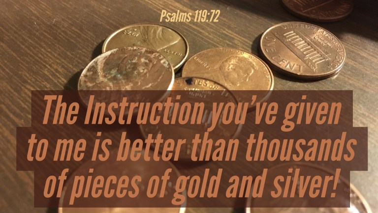 Verse Image for Psalms 119:72 - 16x9