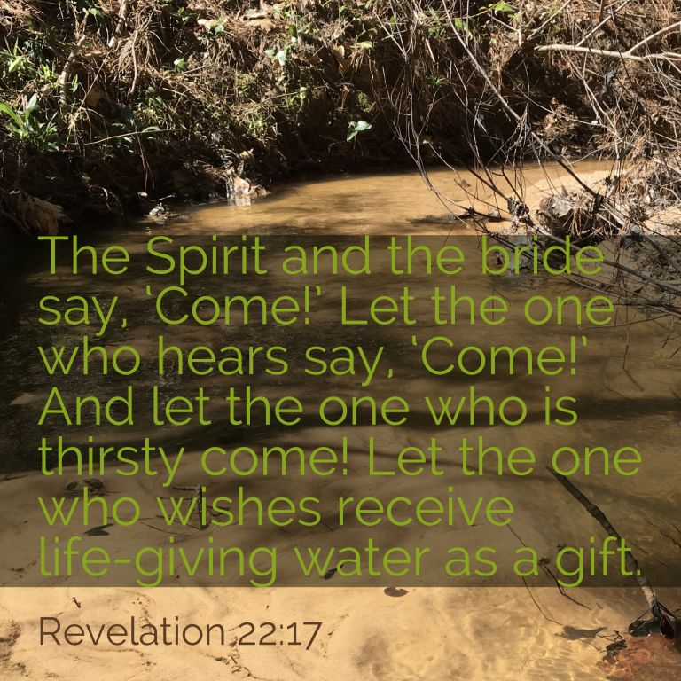 Verse Image for Revelation 22:17 - 1x1