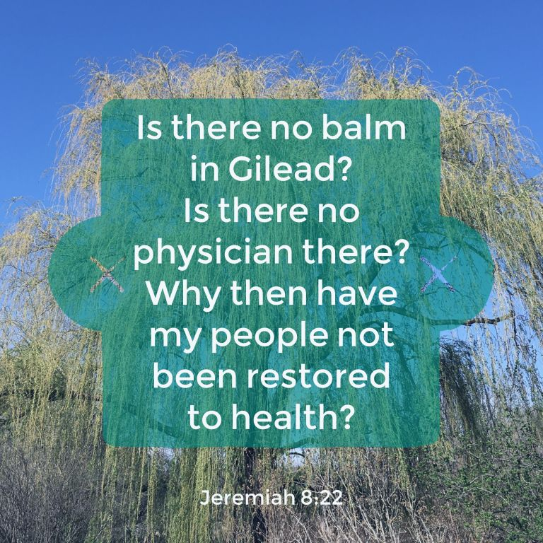 Verse Image for Jeremiah 8:22 - 1x1