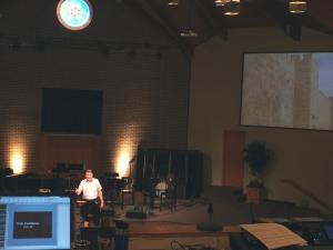craig miller preaching