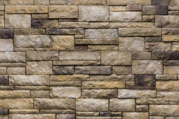 Tight Cut Pattern Stylized Stone Veneer | Versetta Stone