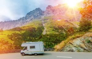 Reisemobilversicherung Vergleich, Reisemobilversicherung Vergleich