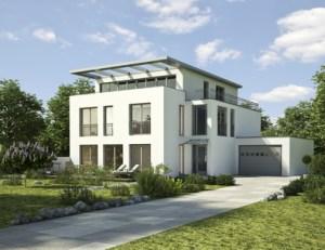 Wohngebäudeversicherung, Wohngebäudeversicherung