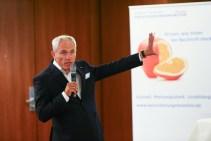 Frank Harting, Vorstand von HDI Global