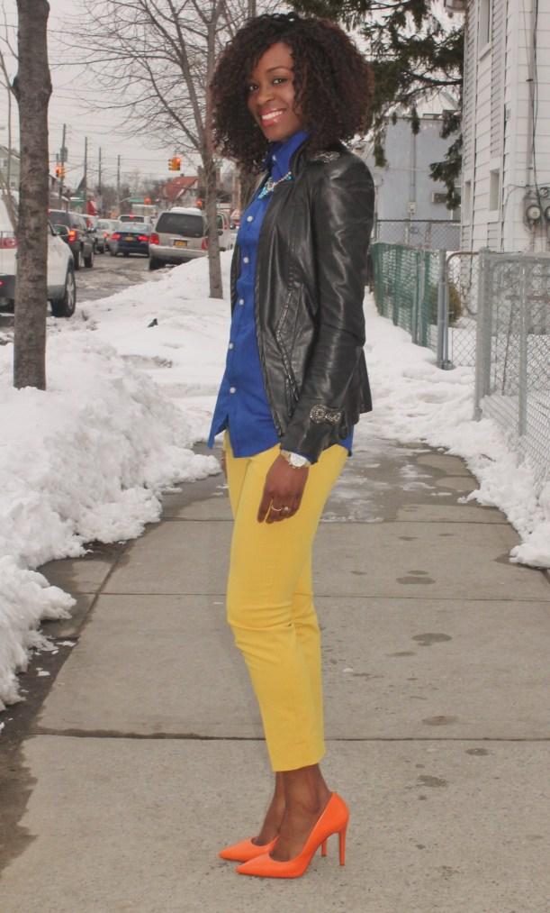 Colorblock blue yellow orange (6)
