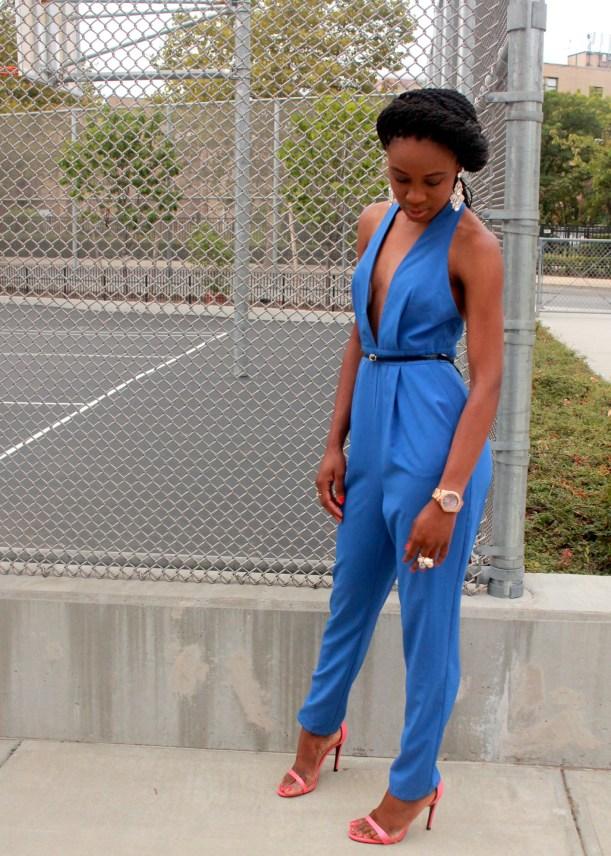 Blue jumpsuit (2)