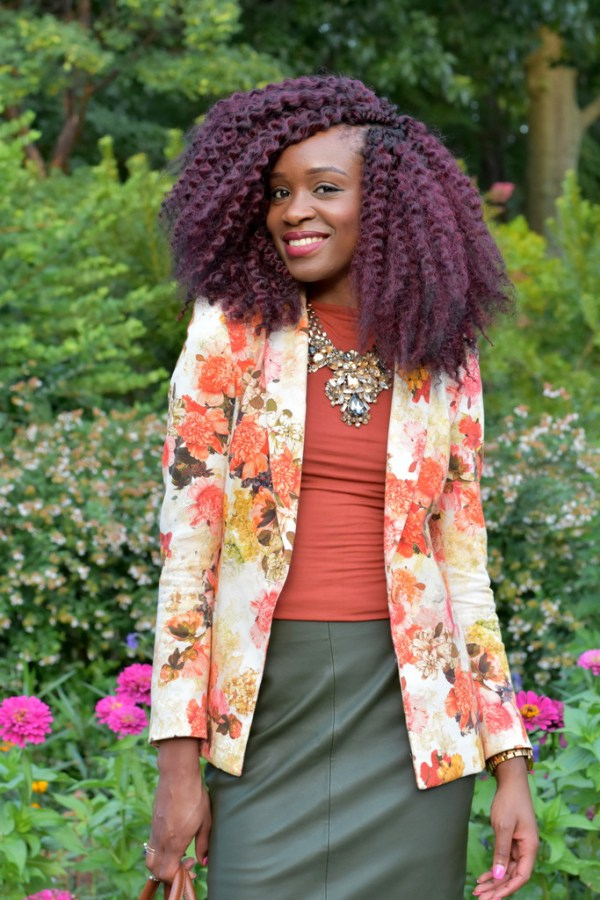 floral-blazer-leather-skirt-5