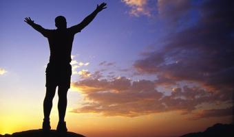 Versículos de ánimo para hombres