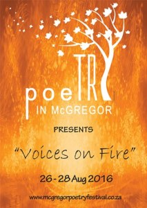 Voices on Fire