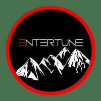 Entertune logo
