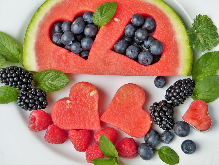 Type 2 diabetes: Watermelon is a very low-GI food