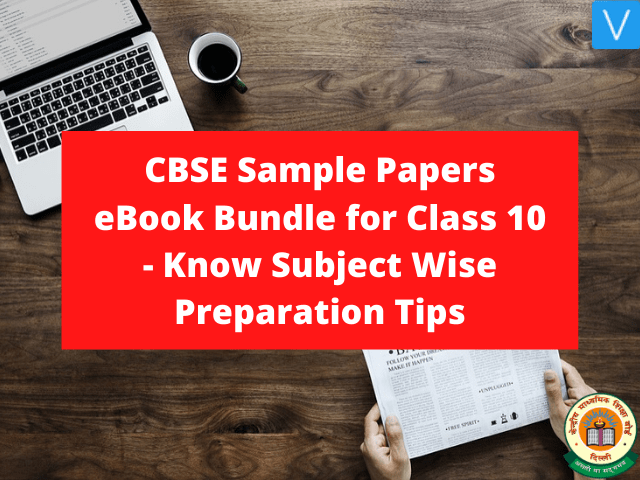 CBSE Sample Papers Bundle
