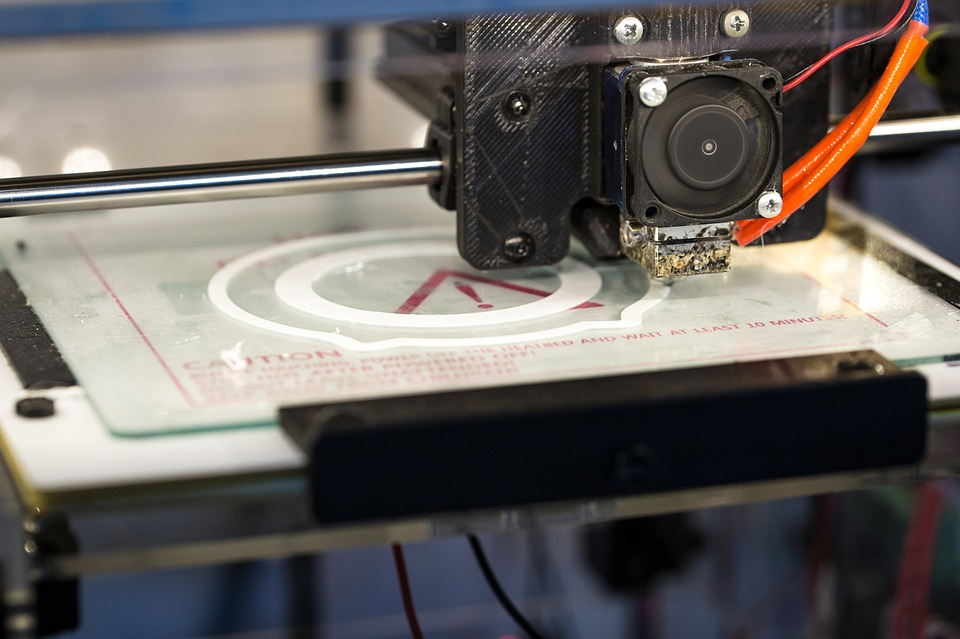 How 3D Printing Is Changing Healthcare