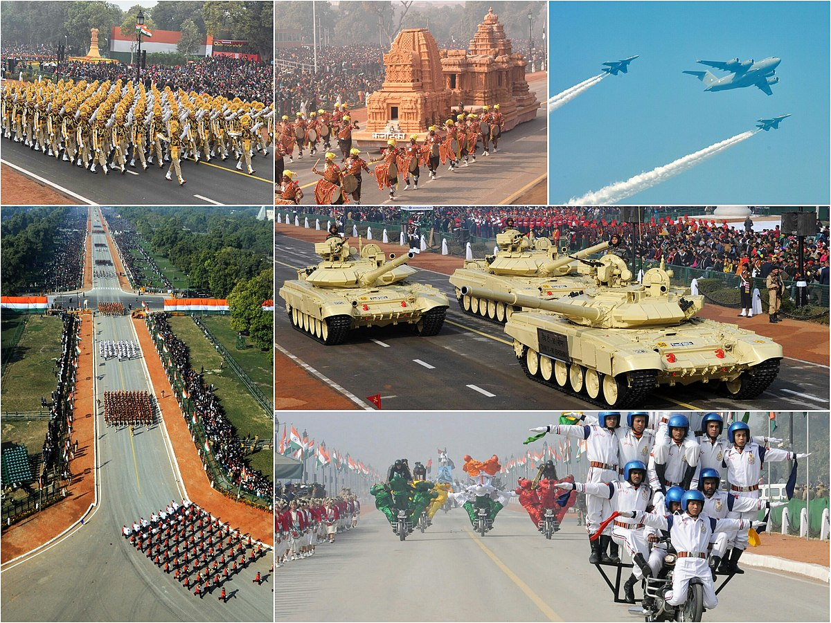 Indian Army Day 2020
