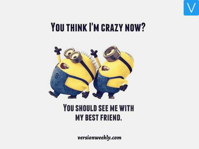 Funny Friendship Captions for Instagram
