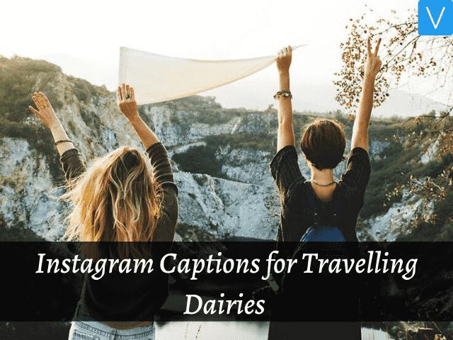 Instagram Travel captions