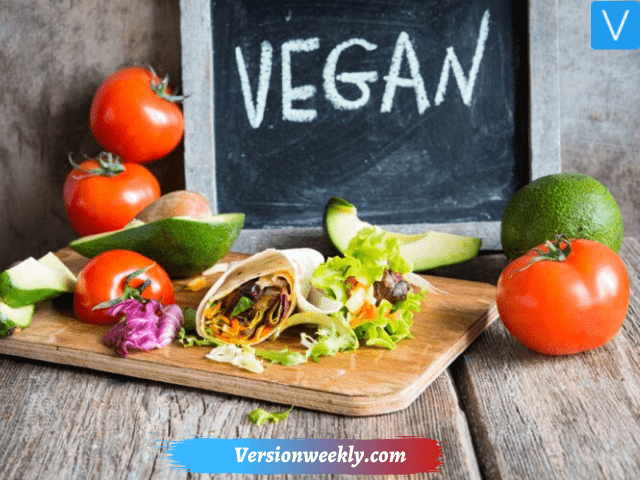 Vegan Diet & its Benefits
