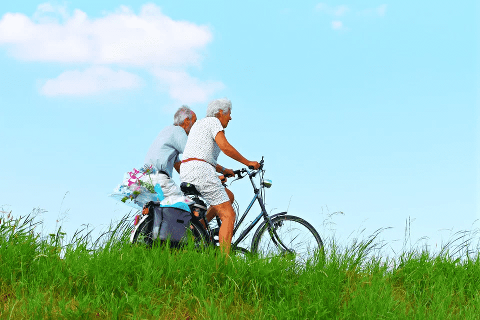 Why Exercise Is Important For The Elderly