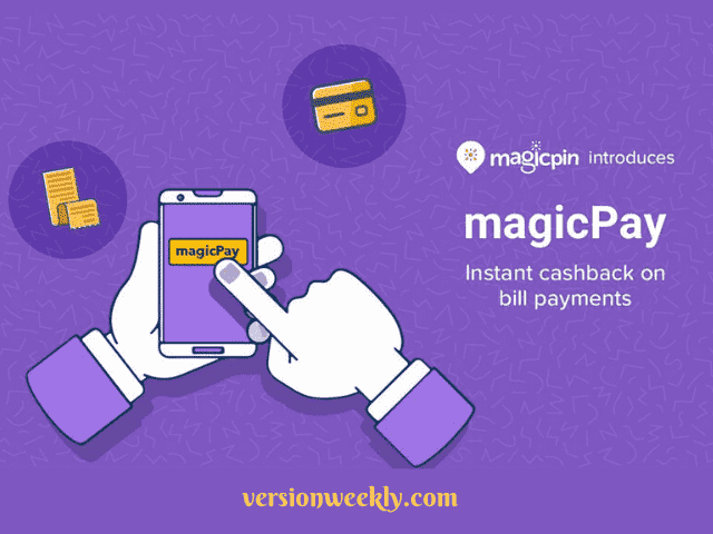 magicpin app for android