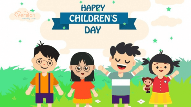hd wallpapers for children's day