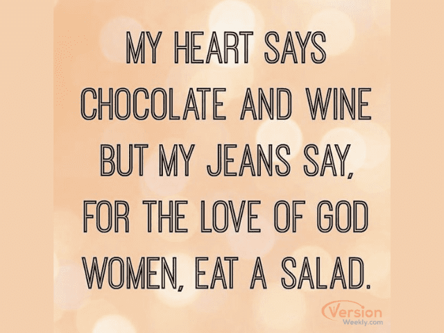 weight loss Instagram quotes & captions