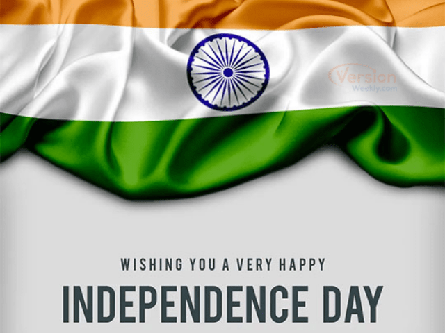 75th independence day wishes in english