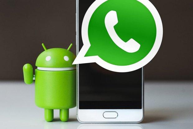 На смартфоны скачивается странный WhatsApp. Его нужно срочно стереть