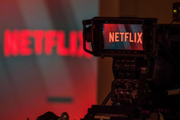 Netflix купил российский сериал за рекордную сумму