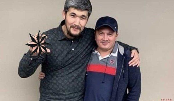 Арман Дикий станет следующим криминальным королем Казахстана