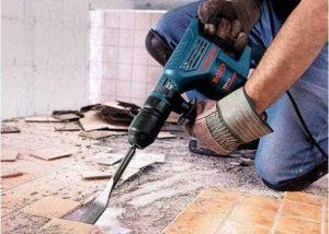 statybos įrankių nuoma