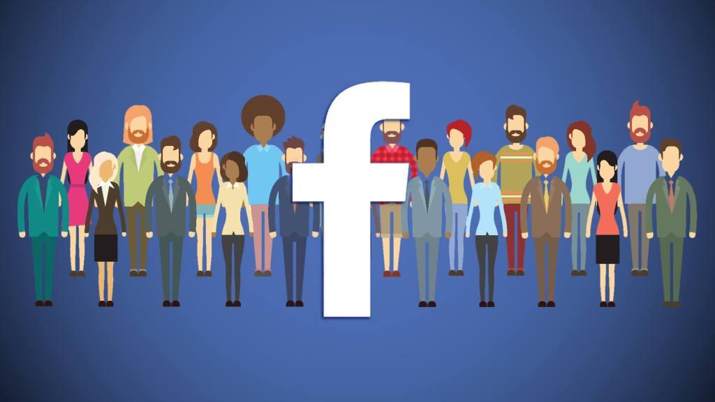 reklama Facebooke