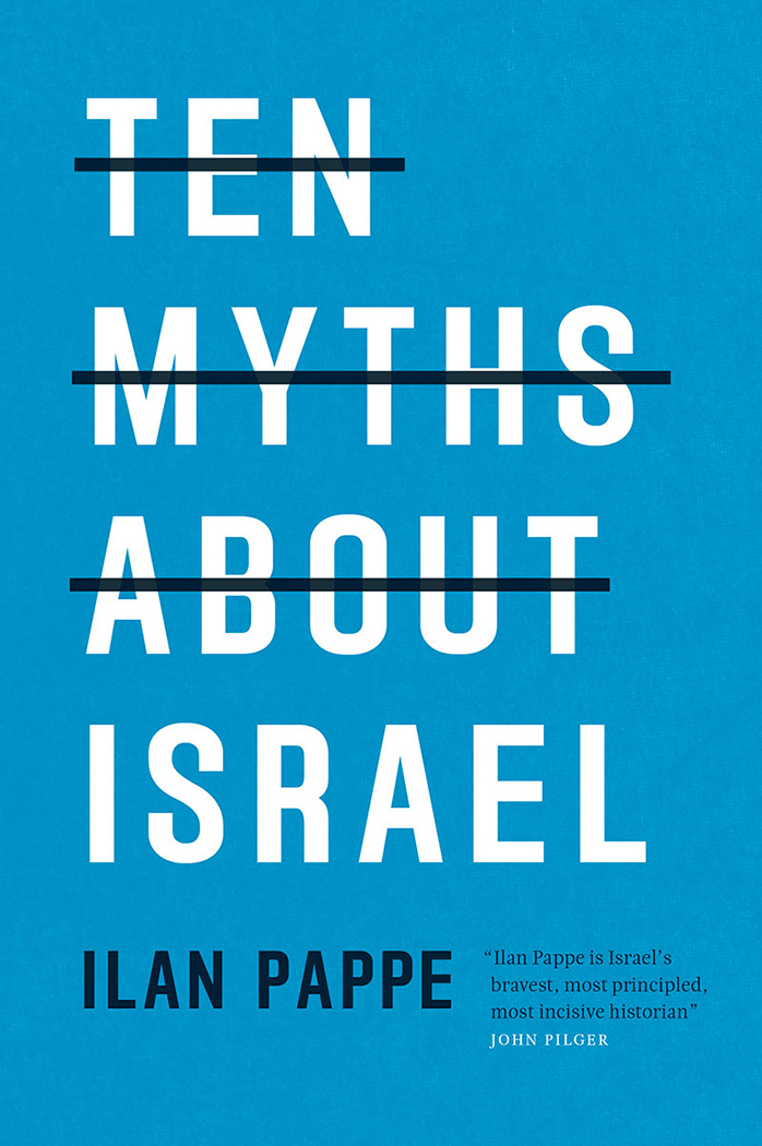 Image result for Ten Myths About Israel