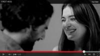First kiss - primo bacio. Un video di Tatia Pllieva