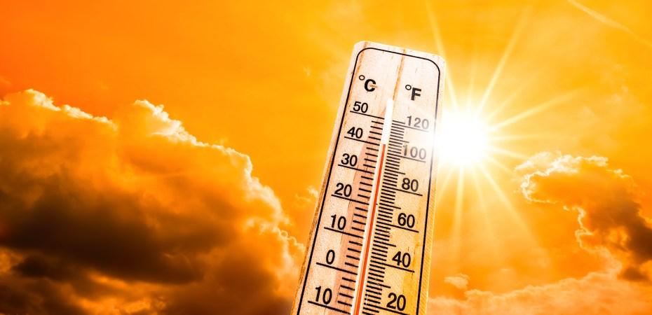 Photo 192688223 / Heat Wave © Günter Albers | Dreamstime.com