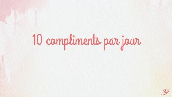 vers une parentalité positive-10 compliments par jour