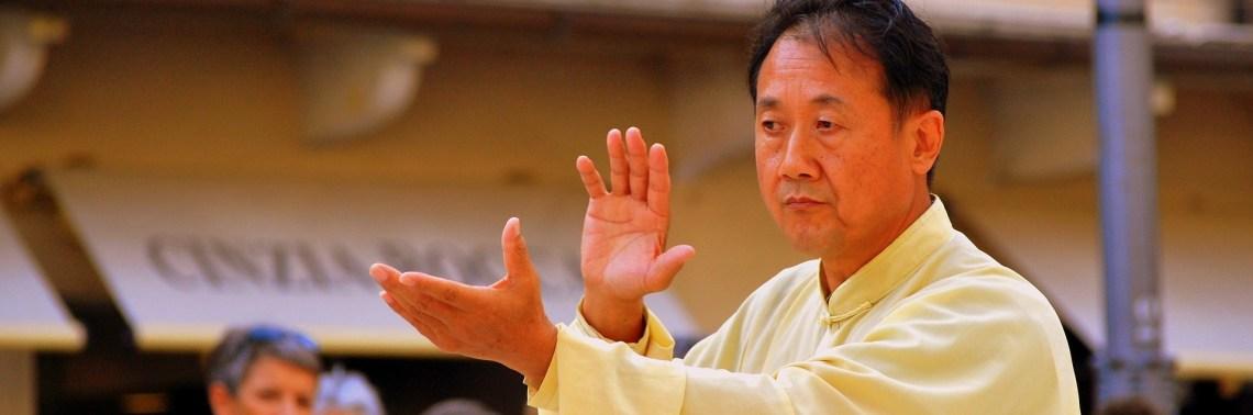 Chi Gong, pratique douce et idéale pour faire circuler son énergie