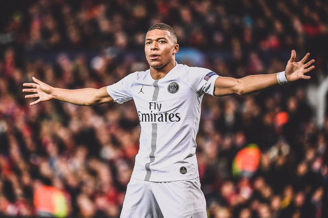 Kylian Mbappé Makes History by Winning Ligue 1 Player of the Year and Young Player of the Year