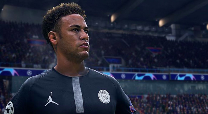 EA SPORTS Drop The First FIFA 20 Gameplay Details