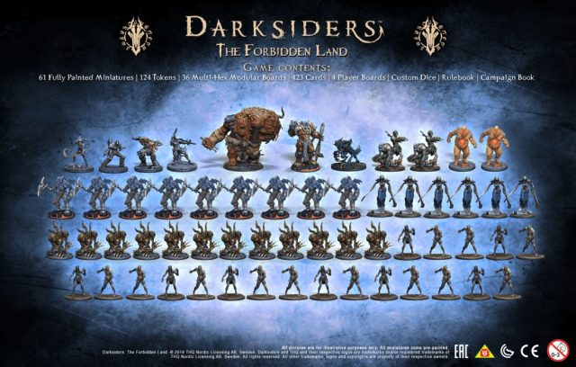 DarksidersTheForbiddenLand