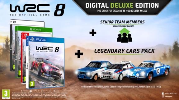 WRC8-Deluxe